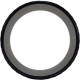 Jóga kolečko yoga wheel EVA TUNTURI černé 33 cm otvor