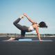 Jóga blok balanční TUNTURI workout