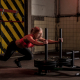 Zátěžové saně tréninkové Power Sled TUNTURI workout 1
