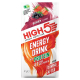 HIGH5 Energy Drink Protein 47 g berry (ovoce)