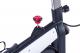 Cyklotrenažér HouseFit Racer 50_bezpečnostní brzda