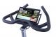 Cyklotrenažér Housefit Racer 70 iTrain_iconsole