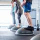 BOSU ® Balance Trainer ELITE workout 4
