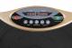 Vibrační deska HMS SVP01 SKY zlatá pc