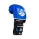 Boxerské rukavice kožené DBX BUSHIDO DBD-B-2 v2 single