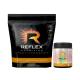 REFLEX Instant Mass Heavy Weight 5,4 kg + Creapure Creatine 500g ZDARMA!