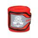 Boxerská omotávka DBX BUSHIDO PRO červená detail 2