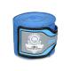 Boxerská omotávka DBX BUSHIDO PRO modrá detail 1