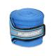 Boxerská omotávka DBX BUSHIDO PRO modrá detail 2