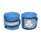 Boxerská omotávka DBX BUSHIDO PRO modrá pár