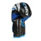 Boxerské rukavice - dětské DBX BUSHIDO ARB-407 6 oz. modrá detail 1
