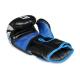 Boxerské rukavice - dětské DBX BUSHIDO ARB-407 6 oz. modrá ležící