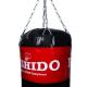 Boxovací pytel DBX BUSHIDO 180 x 45 cm - prázdný detail