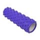 Masážní válec 45 x 15 cm YATE fialový
