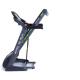 Běžecký pás Housefit SPIRO 40 iRUN možnost složení