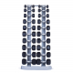 TRINFIT Dumbbell Rack Tower FK01 zpředu