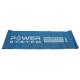 Posilovací guma Flat Stretch Band POWER SYSTEM  level 1