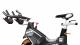 Cyklotrenažér BH Fitness SUPER DUKE - detail