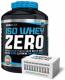 BIOTECH USA ISO WHEY ZERO 2270 g + Box 10x tyčinka Zero Bar Zdarma!
