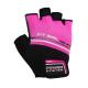 Fitness rukavice Fit Girl Evo růžové single