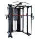 Posilovací lavice s kladkou Finnlo maximum Power Station SCS Smith Cage System 3643