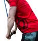 STRENGTHSHOP Grip ball pullups - cvik