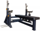 Posilovací lavice na bench press STRENGTHSHOP Posilovací lavice se stojany na bench-press - pohled 1