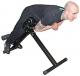 Posilovací lavice na záda STRENGTHSHOP Lavice hyperextenze - cvik