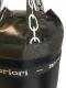 APRIORI boxovací pytel 100 cm - detail šití úchytu