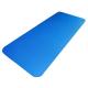 Podložka Fitness Mat POWER SYSTEM modrá