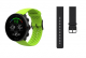 POLAR VANTAGE M zelené - pohled + náhradní pásek