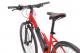 MATTO WMN E5 červená zadní pohled
