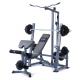 Posilovací lavice na bench press TrinFit FX7 komplet_04