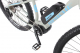 HAWK MX šedo-modrý baterie 2