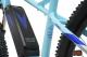 YAMKA COMP modrá baterie