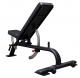 Posilovací lavice na bench press STRENGTHSYSTEM Heavy duty utility bench - posilovací lavice pohled 4
