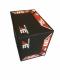 BAUER FITNESS Plyometrická bedna - pohled výška 60 cm