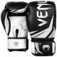 VENUM boxerské rukavice Challenger 3.0 černá bílá pair