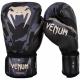 Boxerské rukavice Impact dark camo sand VENUM