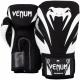 Boxerské rukavice Impact černé bílé VENUM pair