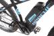MANITOU MX 13 Ah černo-modrý baterie