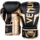 Boxerské rukavice Elite černé zlaté VENUM pair