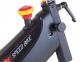 Cyklotrenažér Formerfit PROFI 4715SP brzdný systém