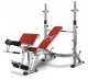 Posilovací lavice na bench press BH Fitness Optima Press G330