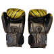 BAIL boxerské rukavice Thaibox Gold Thai inside