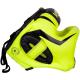 Chránič hlavy Elite Iron VENUM žlutý strana