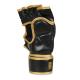 MMA rukavice kožené DBX BUSHIDO E1 v8 inside