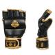 MMA rukavice kožené DBX BUSHIDO E1 v8 pair