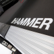 Běžecký pás HAMMER Life runner LR16i - detail