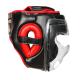 Boxerská helma ARH-2180 DBX BUSHIDO side